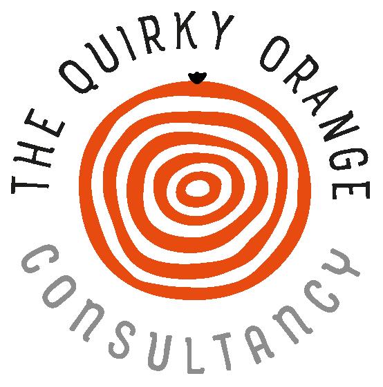 The Quirky Orange