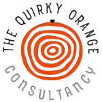 The Quirky Orange