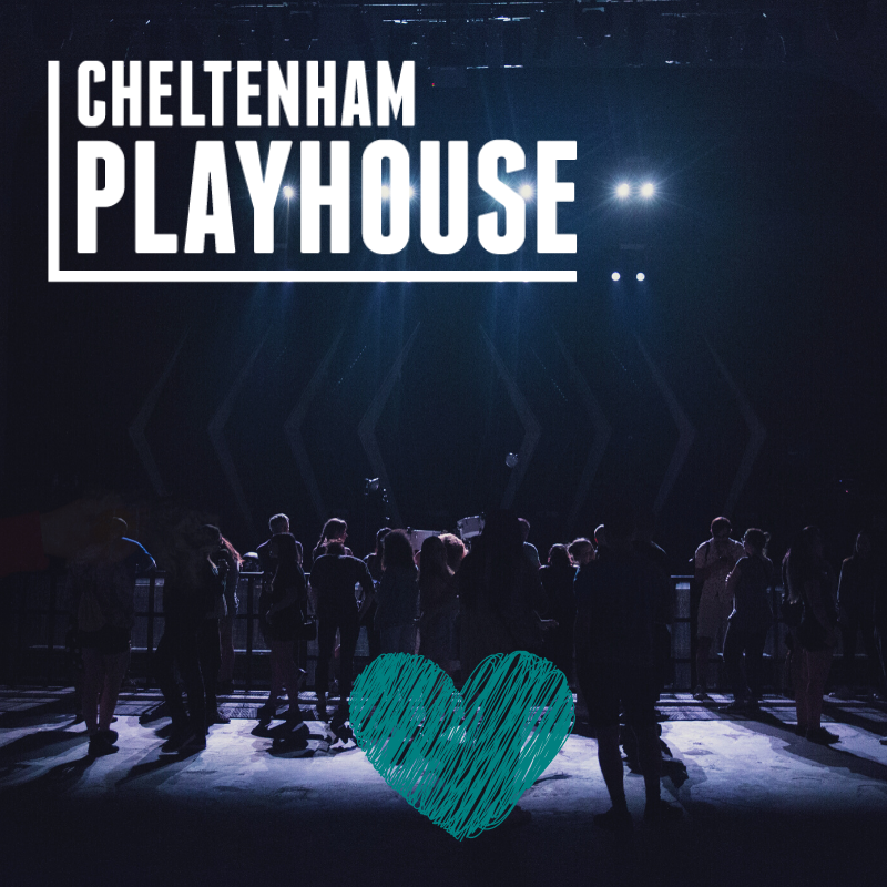 Cheltenham Playhouse Theatre Support